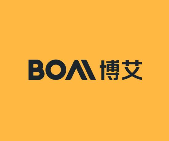 博艾鞋业品牌视觉形象改造设计