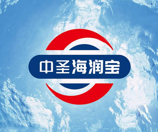 中圣海润宝润滑油品牌logo设计