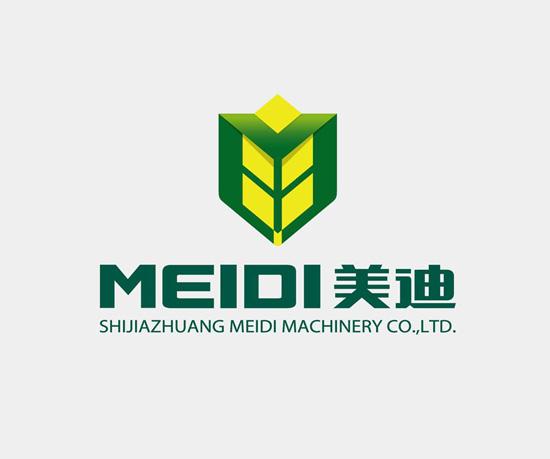 美迪农机品牌logo升级