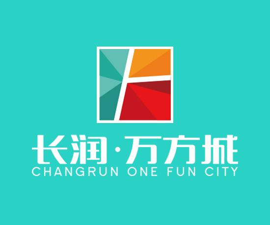 长润·万方城城市综合体品牌视觉包装